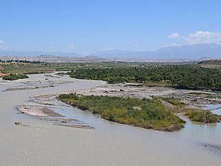 Preserving the Riparian Forests of Kyrgyzstan